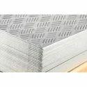 Aluminum Chequered Plate