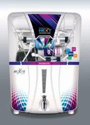 Nexus Diamond RO Cabinet