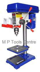 Bench Drill Machine - Pillar Table Press Stand type