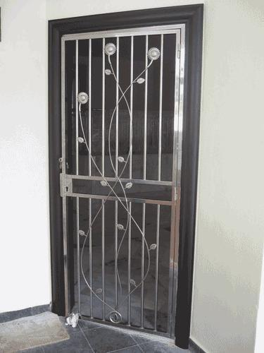 door manufacturer steel supplier designer