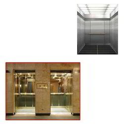 Passenger Elevators for Hotels