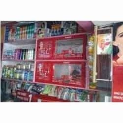 In Shop Retail Branding Services