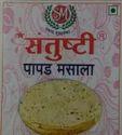 Santushti Masala Papad