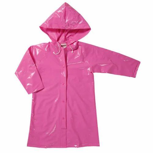 6d9ca2ae90a9 Kids Rain Coat