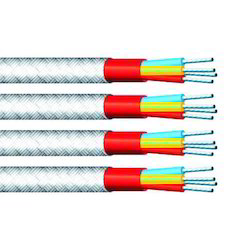Braided Wires, ब्रैडेड तार at Best Price in India