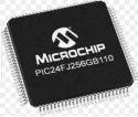 PIC24FJ256GB110-I/PT Microcontroller