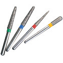 Dental Diamond Bur