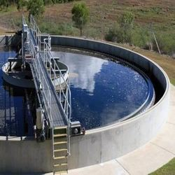 Sewage Water Treatment Service
