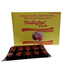 Nudiglue Forte Tablet