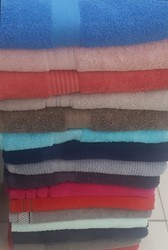 Bath Towels, Size: 70x140 75x147