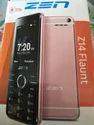 Zen Mobile Phone