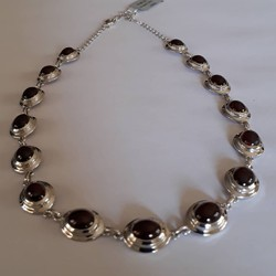 e49c247d1 Silver Chains at Best Price in India