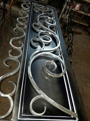 Iron Fabrication