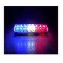 Bar Police Lights
