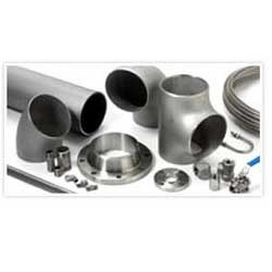 Duplex Stainless Steel Pipes Fittings