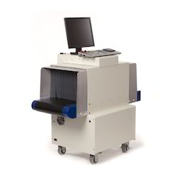 Mail X-Ray Scanner