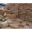 Jute Mortar Cocoa Or Cashew Sacks