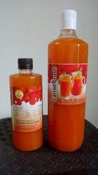 Carrot Crush, 500 Ml 1 Ltr