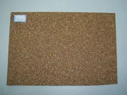 Rubberised Cork Sheet