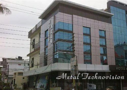 Aludecor Lamination Pvt Ltd Manufacturer From Haridwar