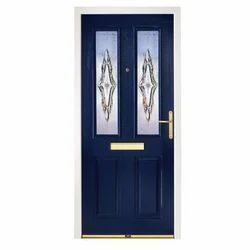 GRP Front Door