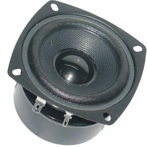 Speaker Magnetic Shielding Service