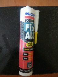 Fix All MS Polymers Sealant