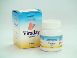 Viraday Tablet