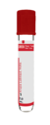 Plain Non Vacuum Blood Collection Tube