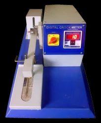 Motorized Crock Meter