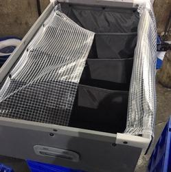 Bins Textile Dunnage