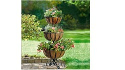 Three Tier Planter
