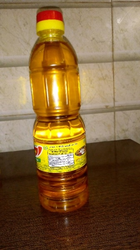 Yellow Mustard Oil 500 Ml