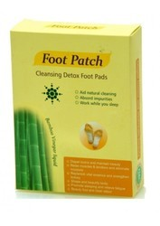 Bamboo Detox Foot Patch