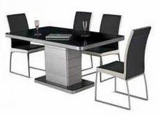Godrej Interio Neo Apple Dining Table