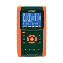 3 Phase Power Quality Analyzer