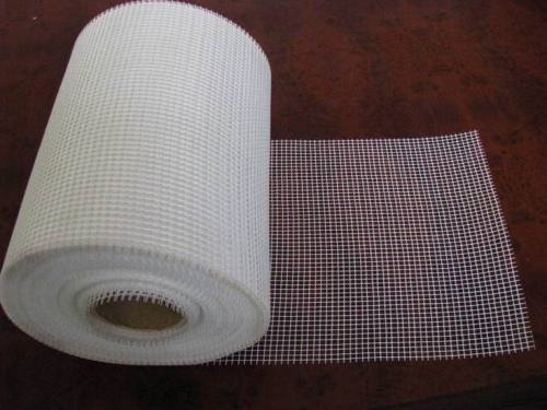 Plaster Mesh Fiberglass Plaster Mesh Manufacturer From