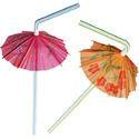 Umbrella Straw
