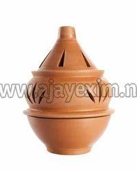Clay Incense Diffuser