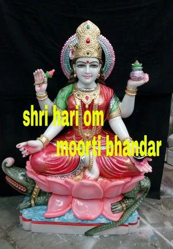 Durga Mata Ji And Ram Darbar Statues Exporter Shri Hari