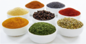 Organic Herbal Spices