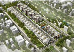 Poomalai Gopinath Apartment Construction