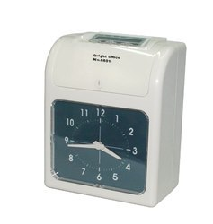 LC Time Attendance Machine
