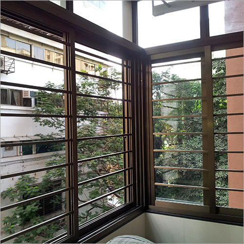 45 Latest Kitchen Window Design Ideas With Grills Glass: View Specifications & Details Of Security