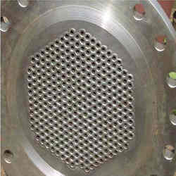 Ss Silver Tube Heat Exchangers and Condensers, for Food Process Industry