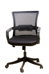 Designer Staff Chair