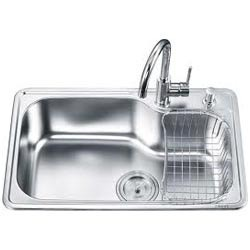 saif ceramics - Nirali Kitchen Sinks