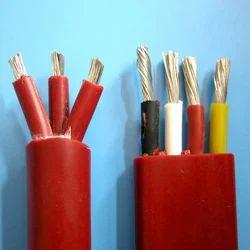 6.6kv Rubber Cable