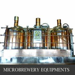 Microbrewery Equipments