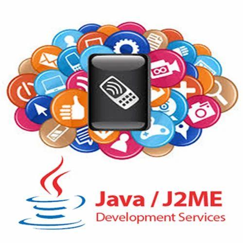 J2ME Apps Development Services, Application Development